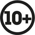 10 Yaş ve Üzeri izleyici kitlesi içindir.